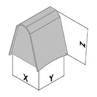 Plastic Cases EC20-4xx