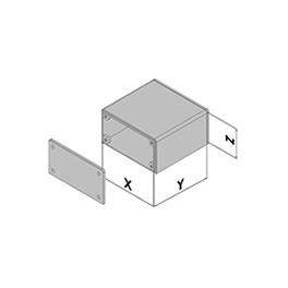 Plastic Housing EC30-810-0