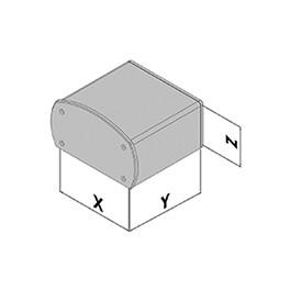 Plastic Housing EC30-810-6