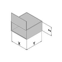 Plastic Housing EC30-820-0