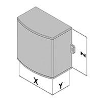 Housing EC30-4xxb
