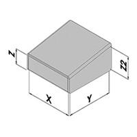 Control Panel EC40-2xx