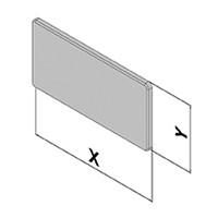 Front Panels EC50-6xx
