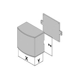 Plastic Housing EC30-410-34