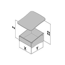 Control Panel EC40-410-6