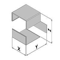 Multifunctions enclosure EC10-3xx