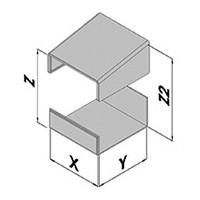 Table enclosure EC40-2xx