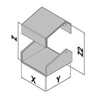 Table enclosure EC41-2xx