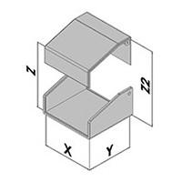 Table enclosure EC42-2xx